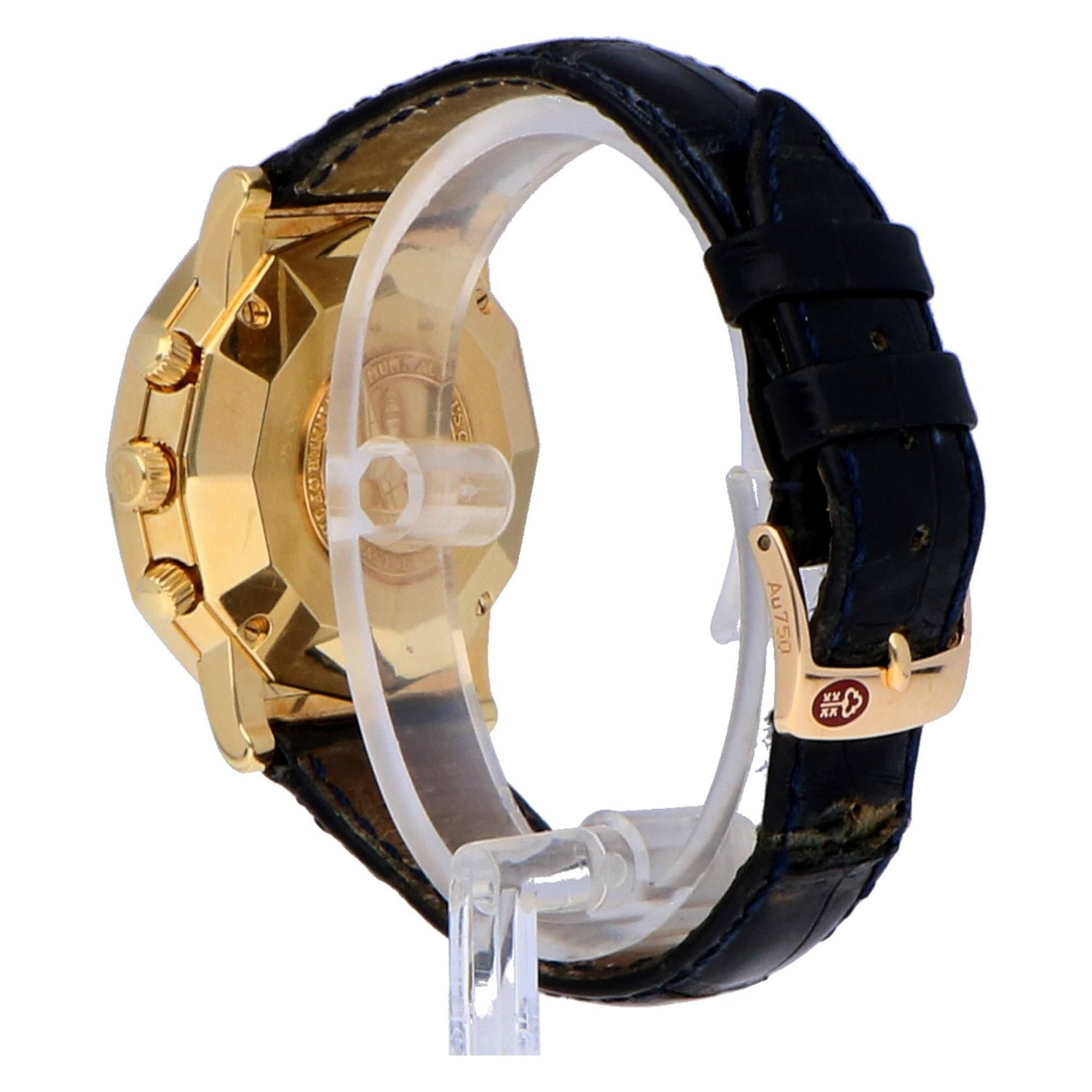 Corum Admiral's Cup 18k Yellow Gold 296.830.56