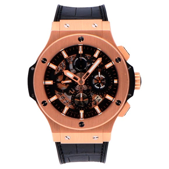 Hublot Big Bang 18k Rose Gold - 311.PX.1180.GRO