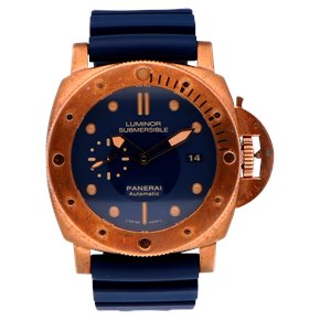 Panerai Luminor Submersible 1950 Bronze - PAM00671