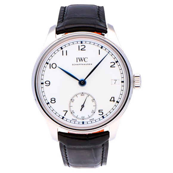 IWC Portugieser Stainless Steel - IW510212