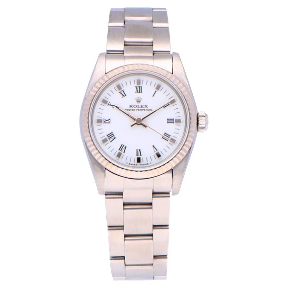 Rolex Oyster Perpetual Stainless Steel - 67514