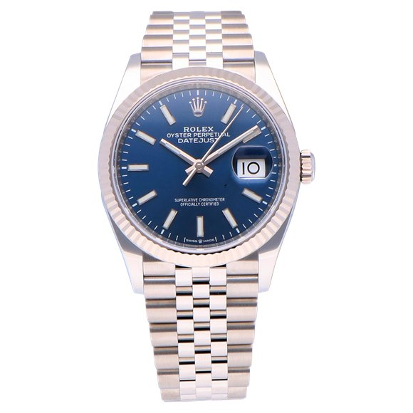 Rolex Datejust Stainless Steel - 126234