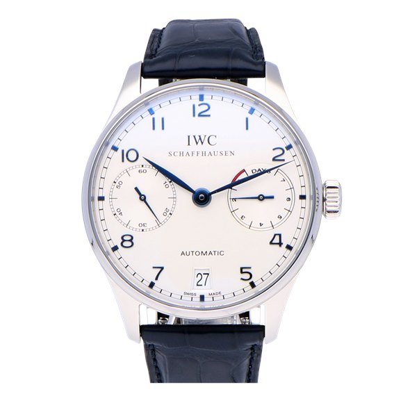 IWC Portugieser Stainless Steel - IW500107