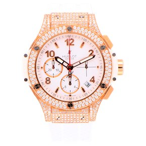 Hublot Big Bang Porto Cervo 18k Rose Gold - 341.PE.230.RW.174