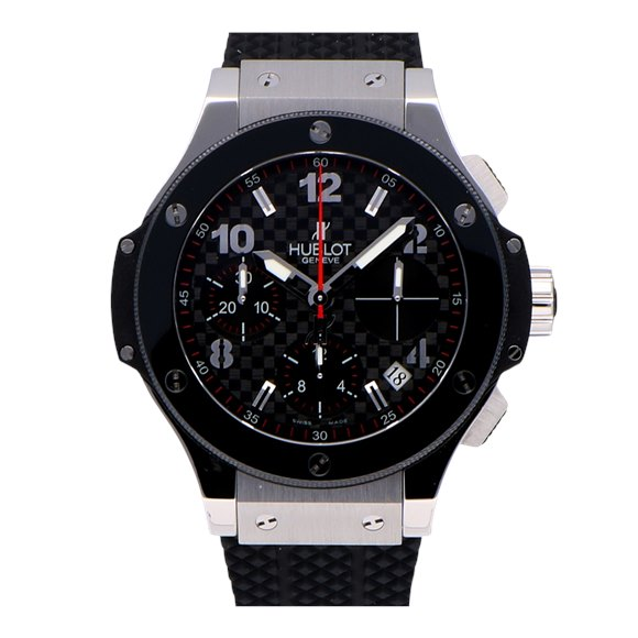 Hublot Big Bang Chronograph - 342.SB.131.RX