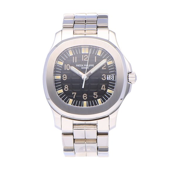 Patek Philippe Aquanaut Stainless Steel - 5066A-001