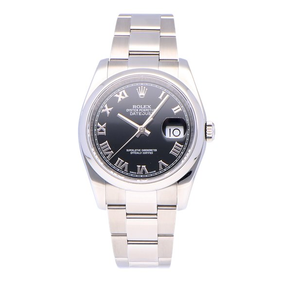Rolex Datejust Stainless Steel - 116200