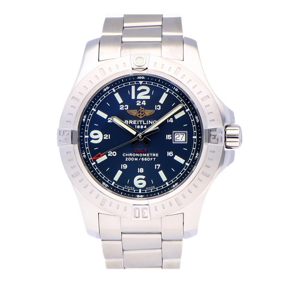 Breitling Colt Stainless Steel - A7438811