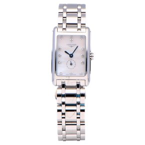 Longines DolceVita Stainless Steel - L5.255.4.87.6