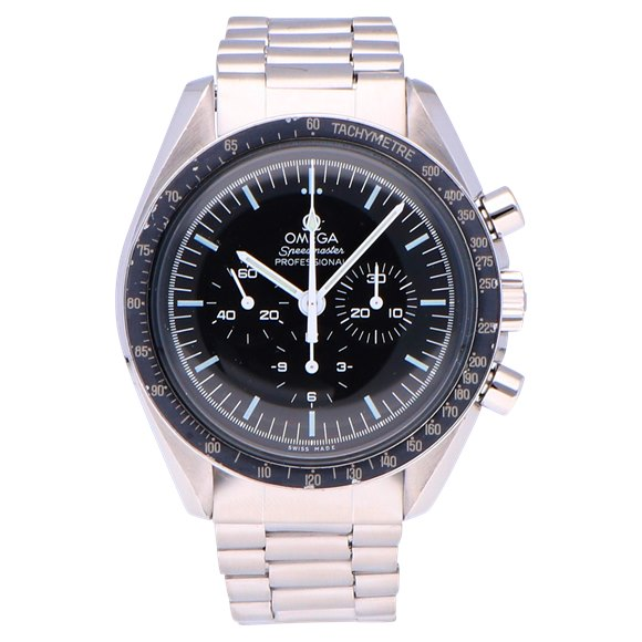 Omega Speedmaster Stainless Steel - 145.022