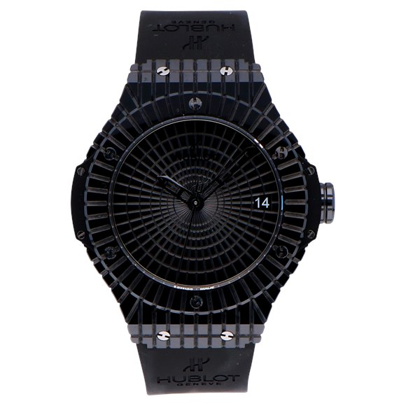 Hublot Big Bang Caviar Ceramic - 346.CX.1800.RX