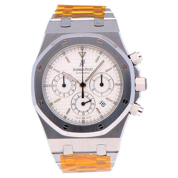 Audemars Piguet Royal Oak Chronograph Stainless Steel - 26300ST.OO.1110ST.05