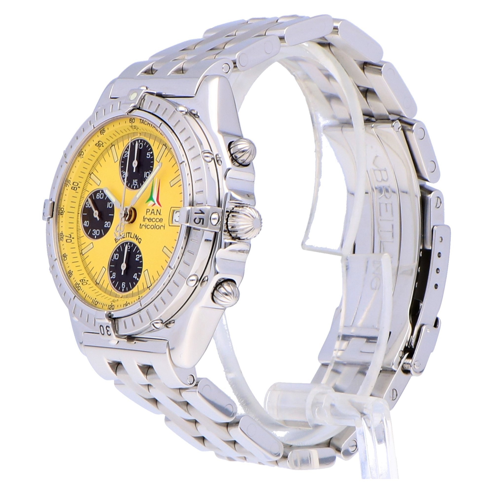 Breitling Chronomat Stainless Steel B13050.1