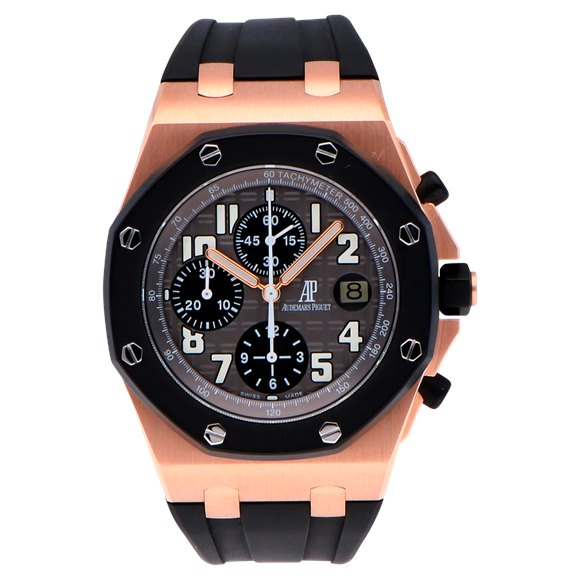 Audemars Piguet Royal Oak Gold - 25940OK.OO.D002CA.01.AOCC