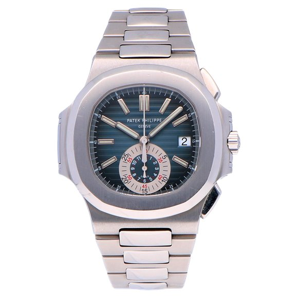 Patek Philippe Nautilus Stainless Steel - 5980/1A-001