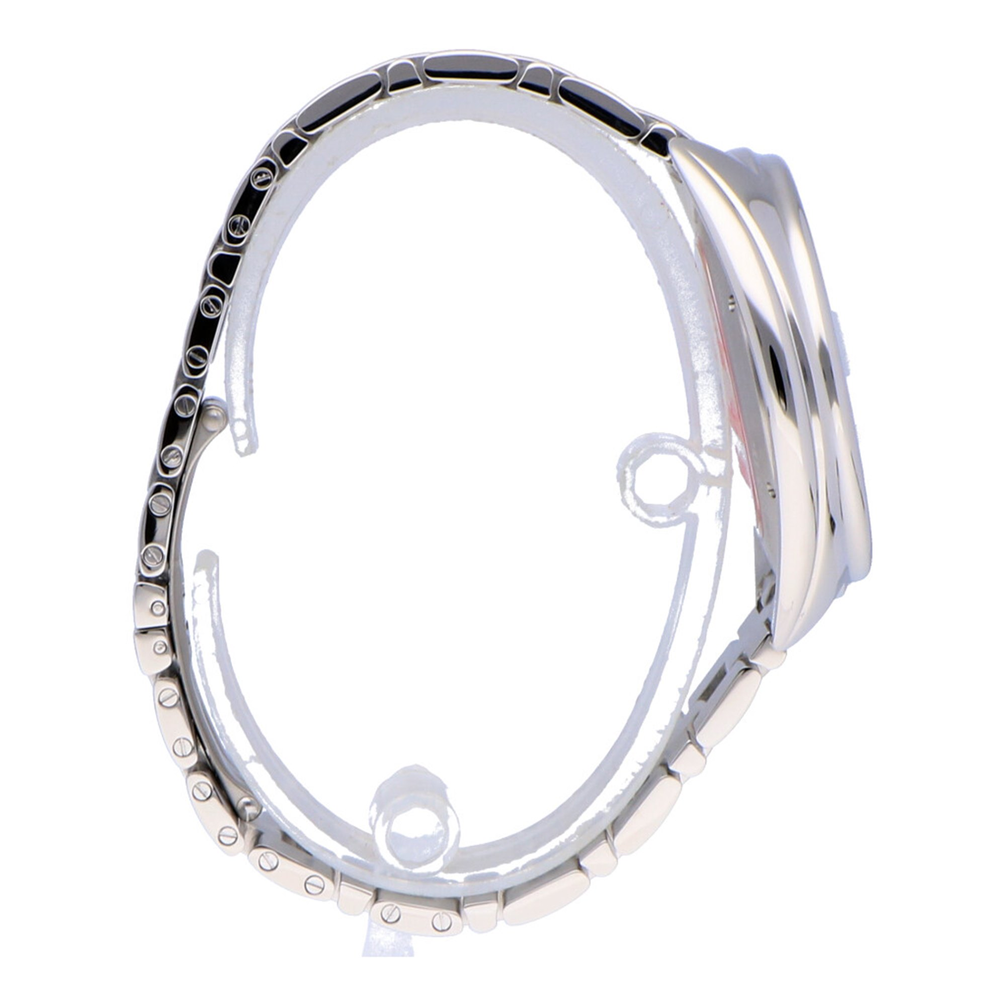 Cartier Clé de Cartier Stainless Steel WSCL0007