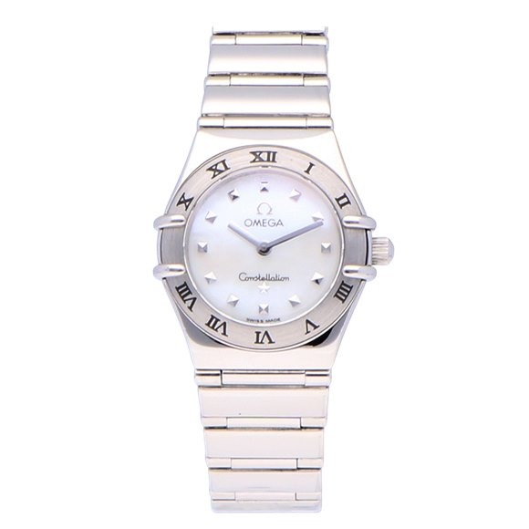 Omega Constellation Stainless Steel - 1561.71.00