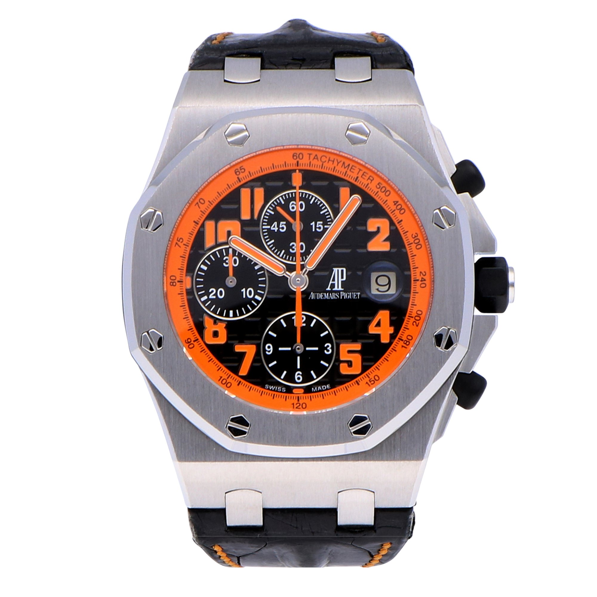 Audemars Piguet Royal Oak Offshore Stainless Steel 26170ST.OO.D101CR.01