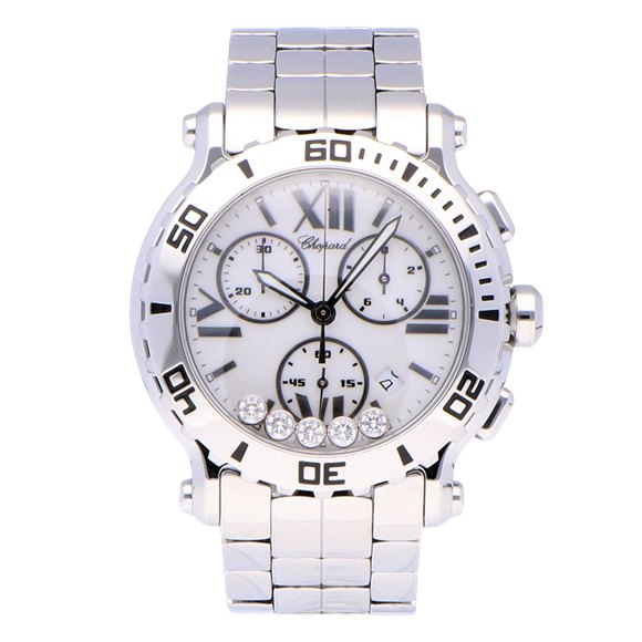 Chopard Happy Sport Chronograph - 288499-3001