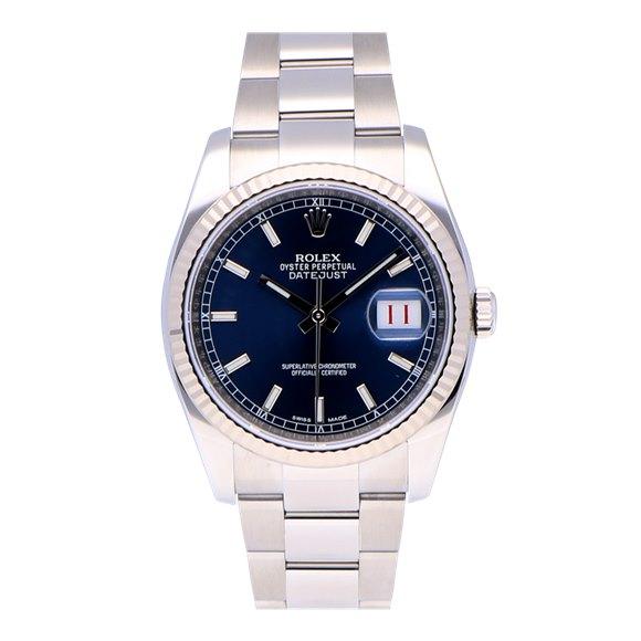 Rolex Datejust Stainless Steel - 116234