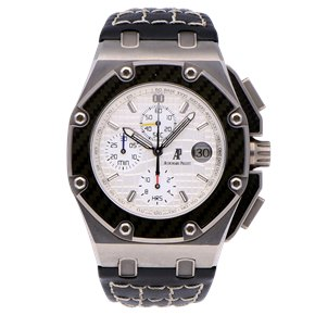 Audemars Piguet Royal Oak Offshore Titanium - 26030IO.OO.D001IN.01