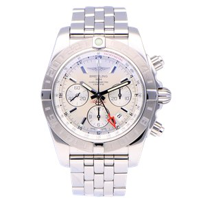 Breitling Chronomat GMT - AB042011