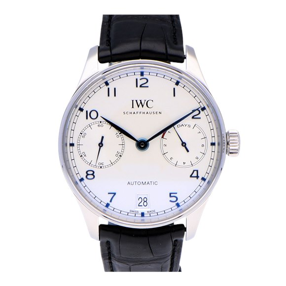IWC Portugieser Stainless Steel - IW500705