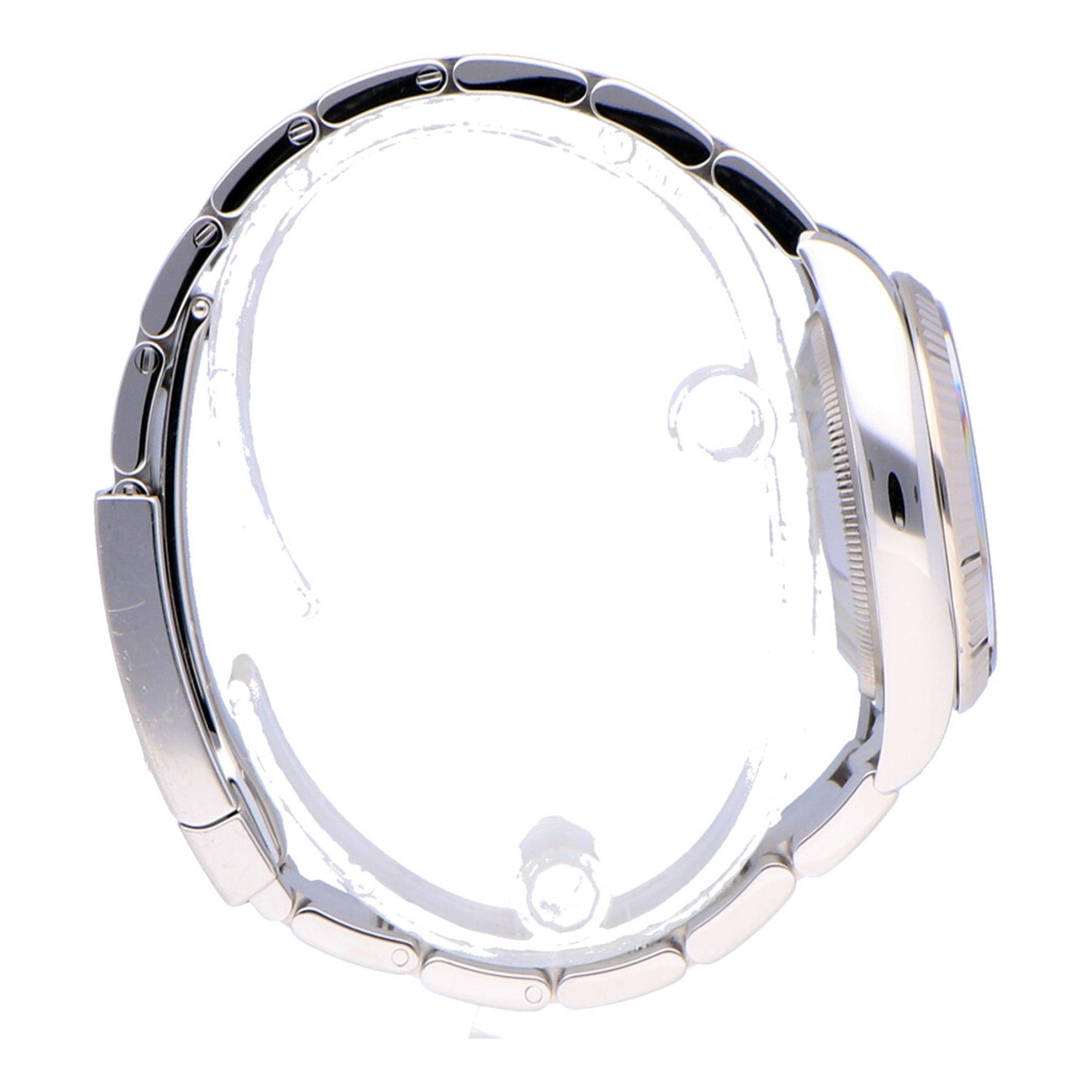 Rolex Datejust Stainless Steel 115234