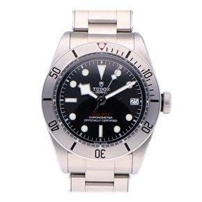 Tudor Black Bay Stainless Steel - 79730