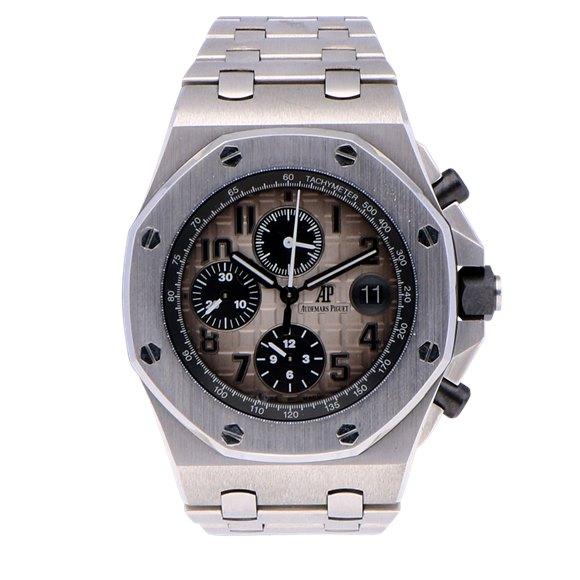 Audemars Piguet Royal Oak Offshore Platinum - 26470PT.OO.1000PT.01