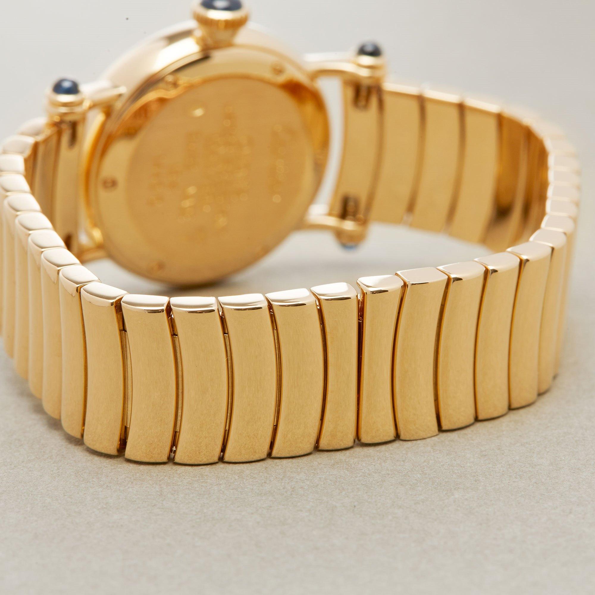 Cartier Diabolo 18K Yellow Gold 1440
