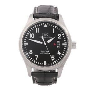 IWC Mark XVII Pilots Stainless Steel - IW326501
