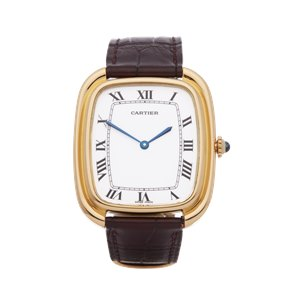 Cartier Gondole Jumbo Paris 18K Yellow Gold - 81720400
