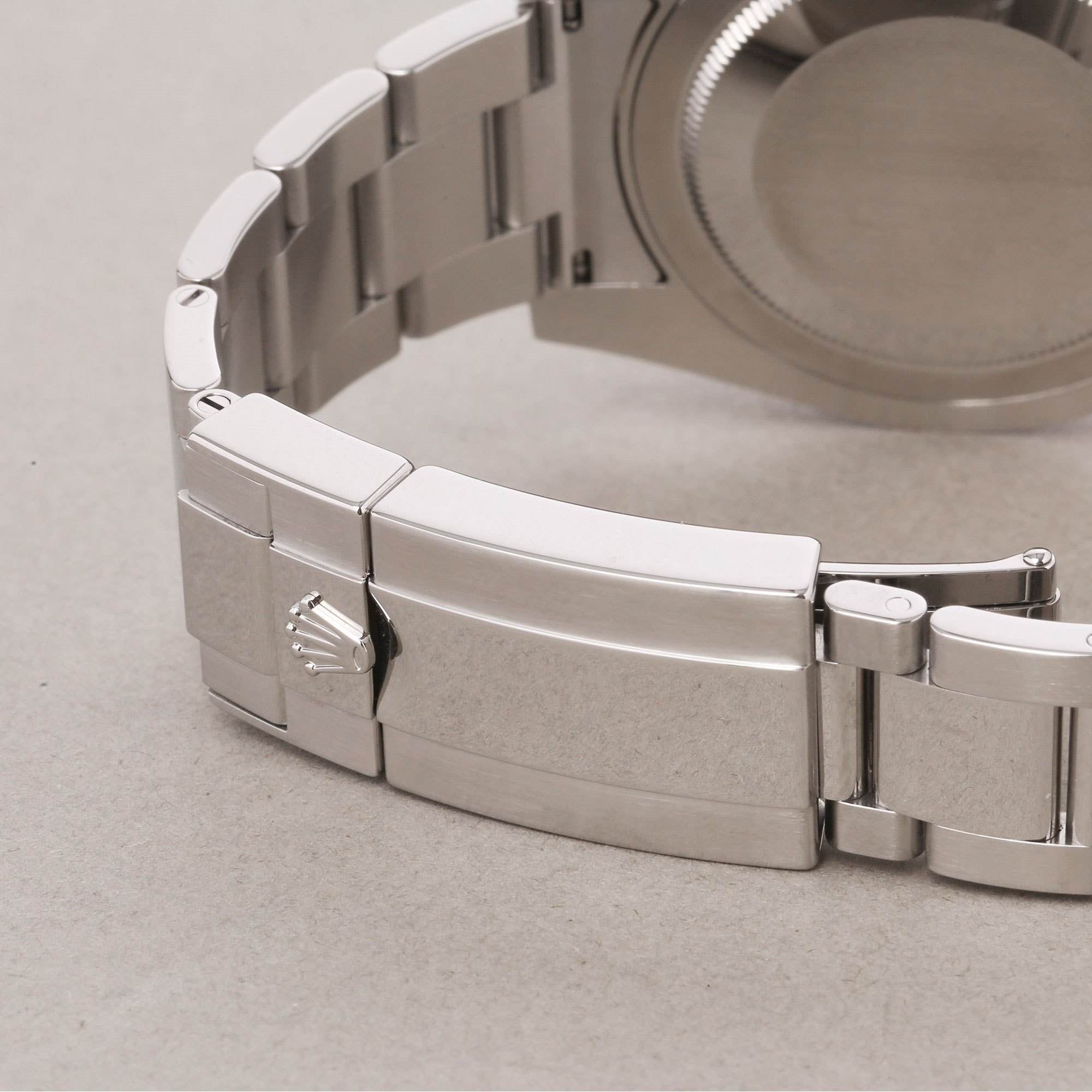 Rolex GMT-Master II Stainless Steel 116710LN