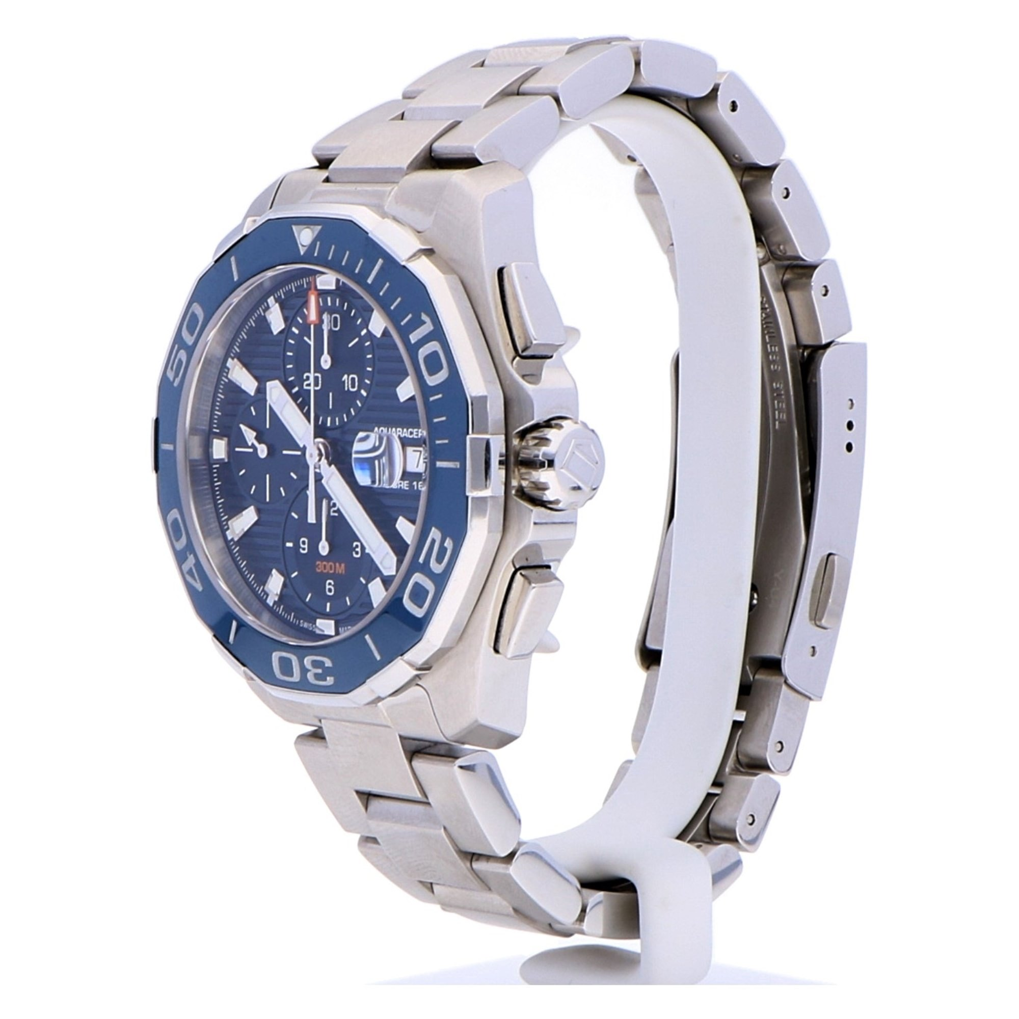Tag Heuer Aquaracer Stainless Steel CAY211B.BA0927