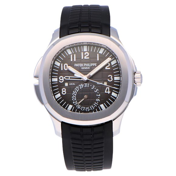 Patek Philippe Aquanaut XL Stainless Steel - 5164A-001OCC
