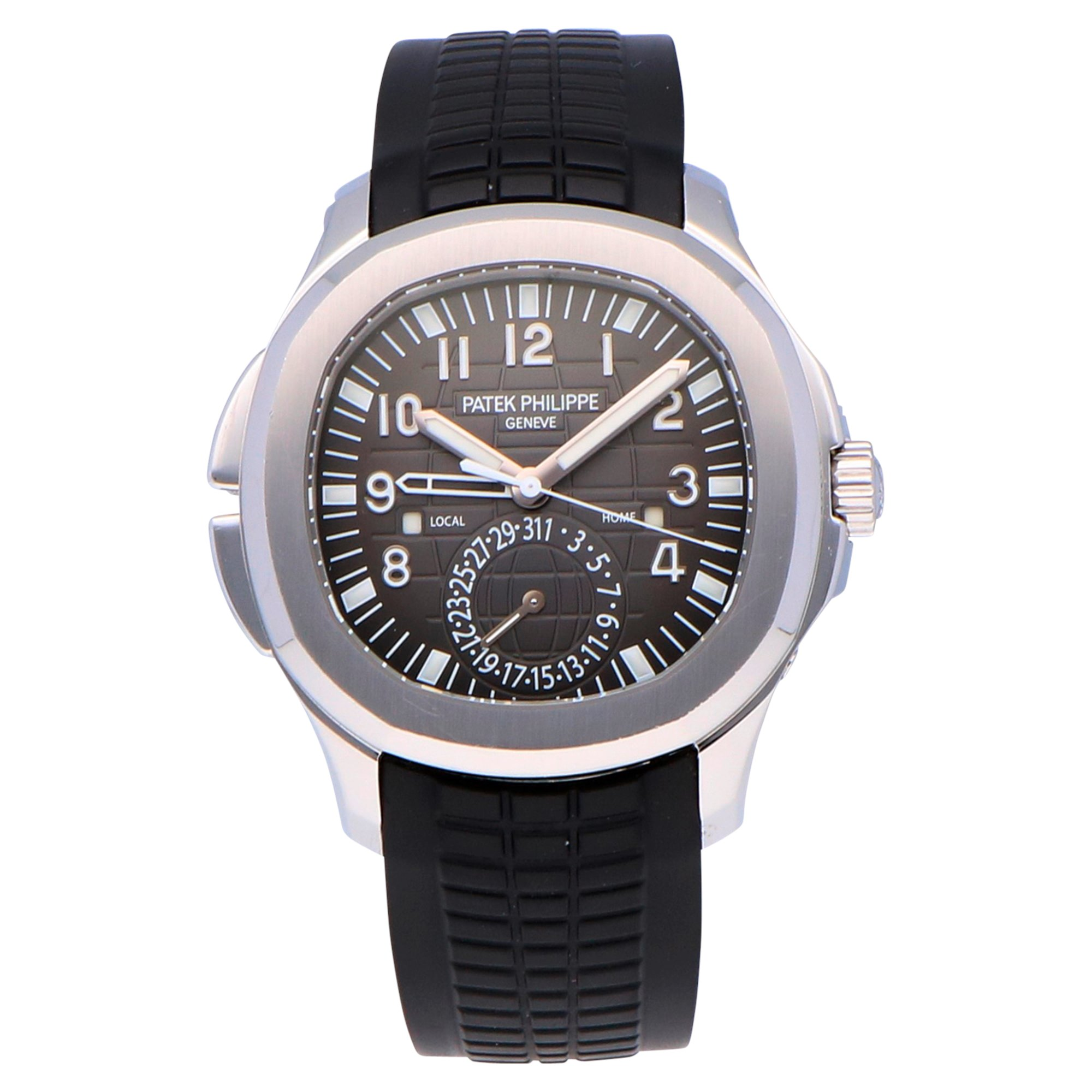 Patek Philippe Aquanaut XL Stainless Steel 5164A-001OCC