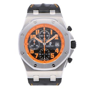 Audemars Piguet Royal Oak Offshore Stainless Steel - 26170ST.OO.D101CR.01