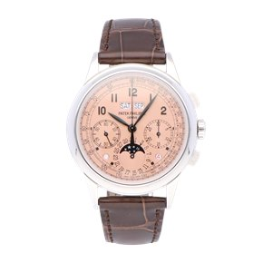 Patek Philippe Grand Complications Perpetual Calendar Chronograph - 5270P-001