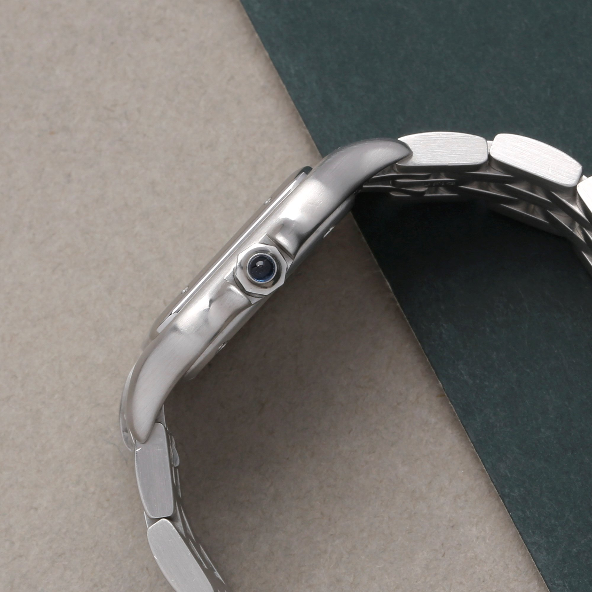 Cartier Panthère Stainless Steel 1320