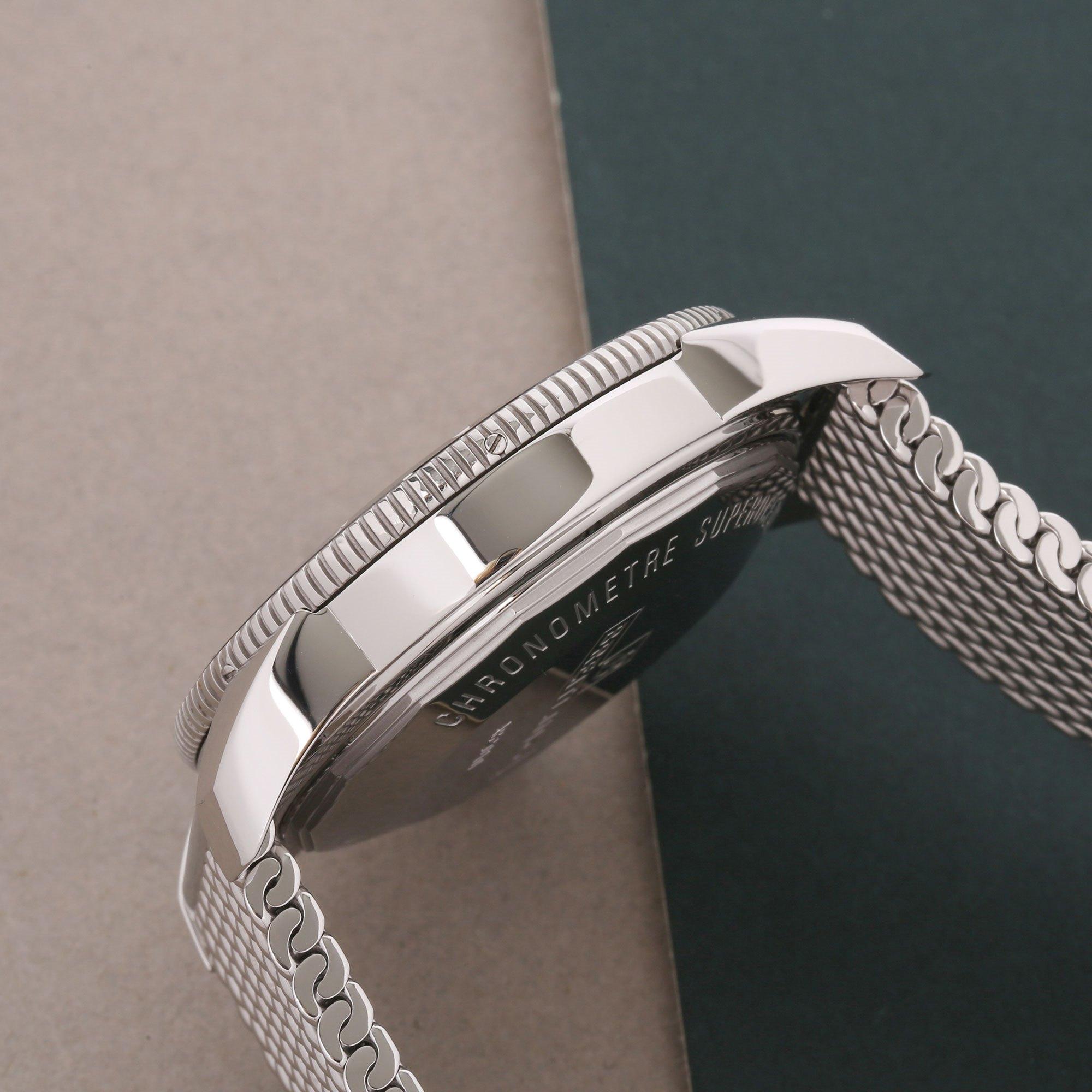 Breitling Superocean Heritage II Stainless Steel AB2010