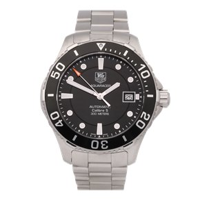 Tag Heuer Aquaracer Stainless Steel - WAN2110