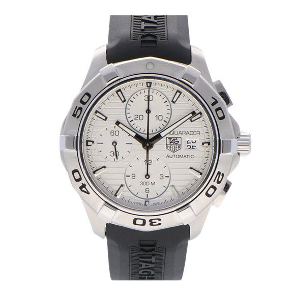 Tag Heuer Aquaracer Stainless Steel - CAP2111.FT6028