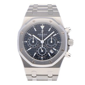 Audemars Piguet Royal Oak Chronograph Stainless Steel - 26300ST.OO.1110ST.03