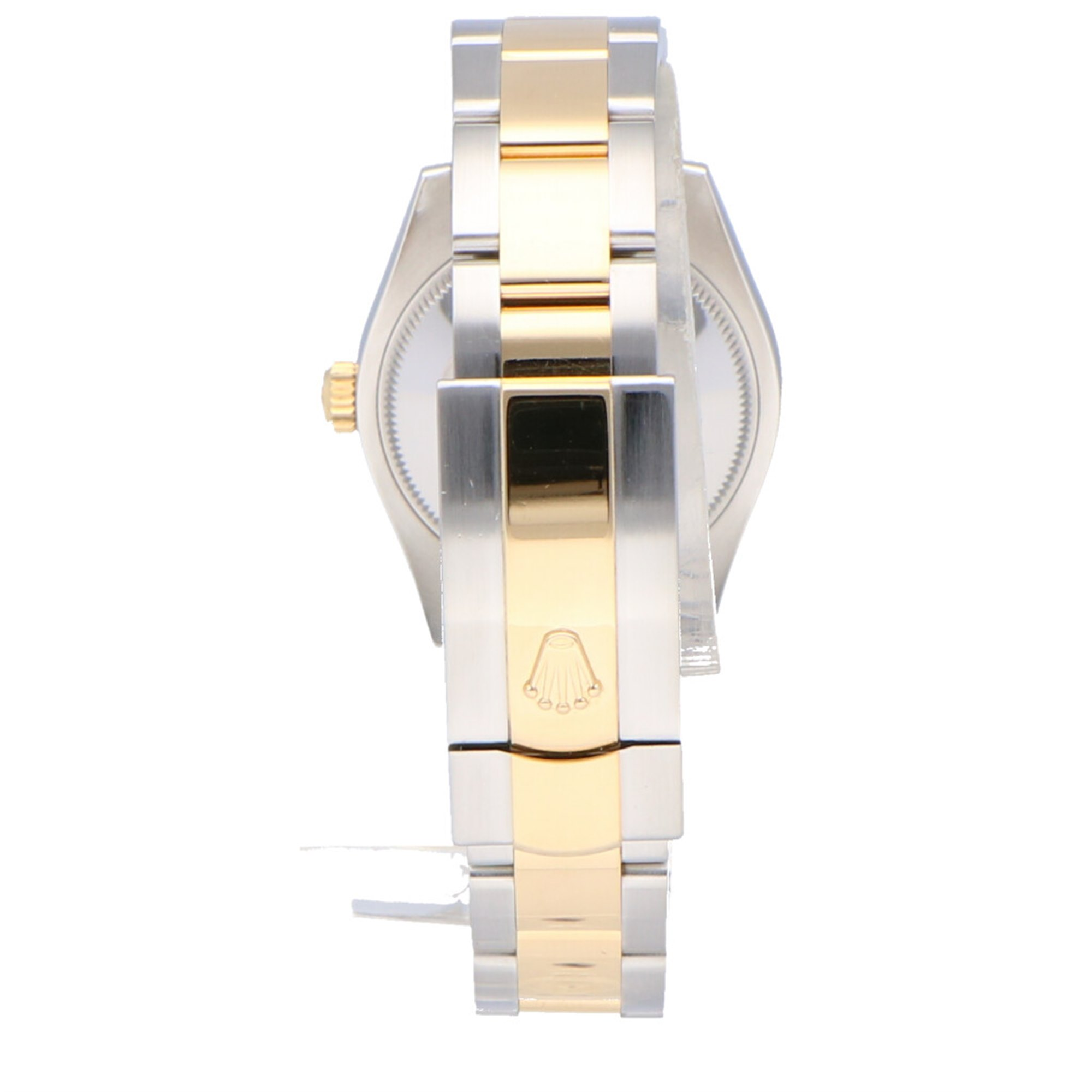 Rolex Datejust Stainless Steel & Yellow Gold 178273