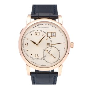 A. Lange & Söhne Grand Lange 1 18k Rose Gold - 115.032