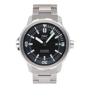 IWC Aquatimer Stainless Steel - IW329002