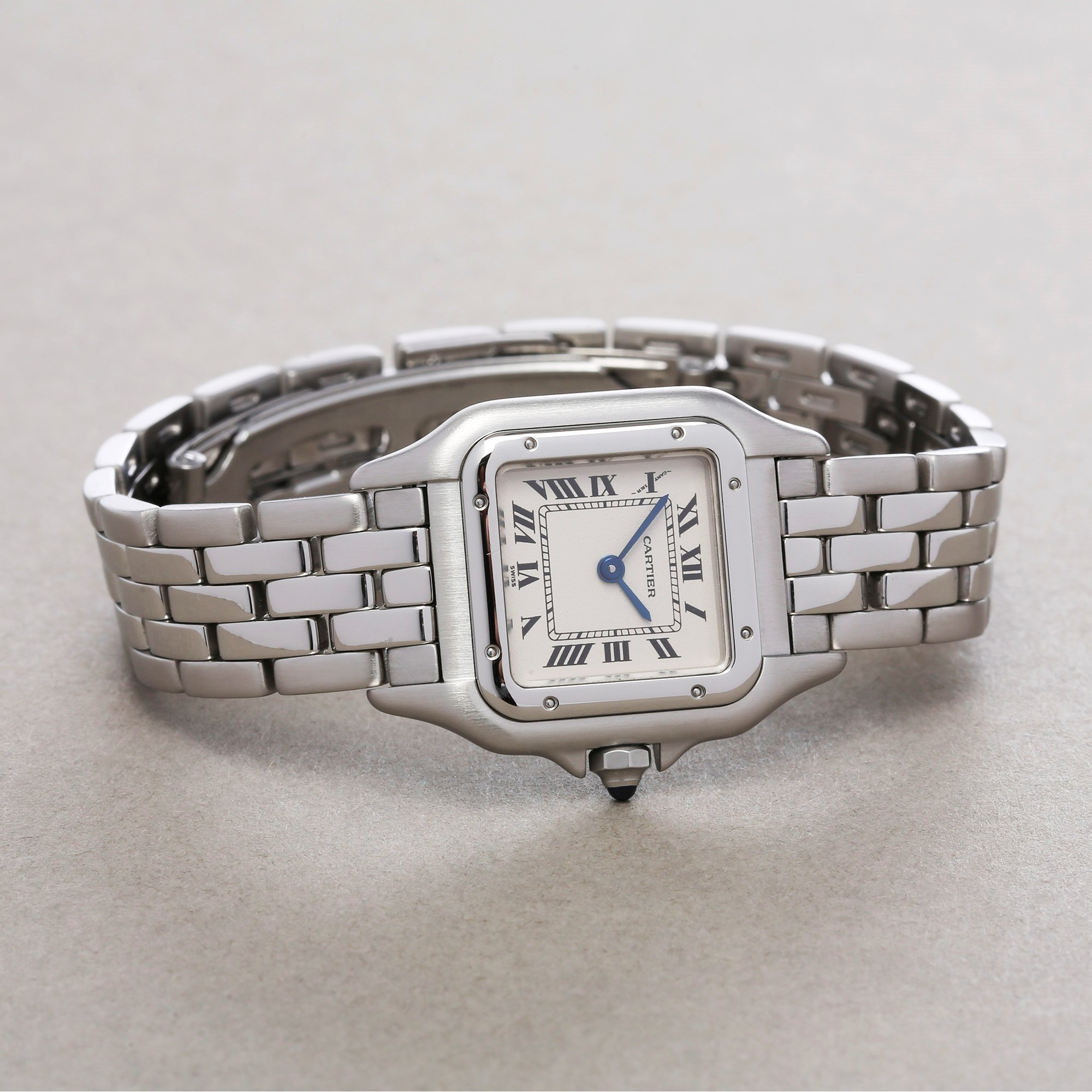 Cartier Panthère Roestvrij Staal 1320