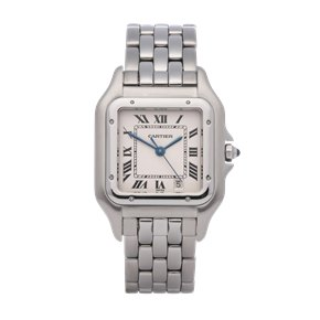 Cartier Panthère Mid Size Stainless Steel - 1310