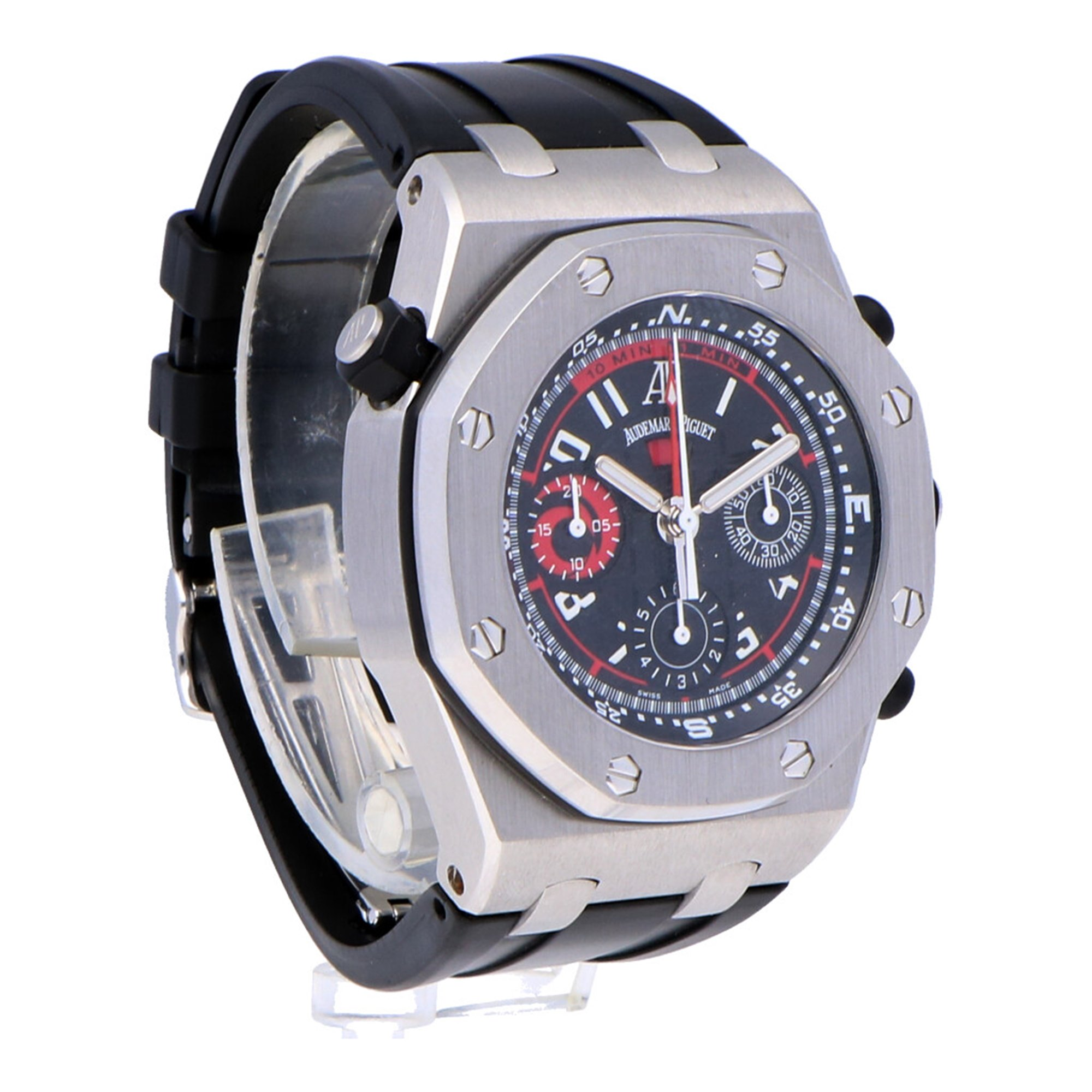 Audemars Piguet Royal Oak Offshore Stainless Steel 26040ST.OO.D002CA.01